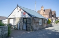 Clive Post Office & Village Stores